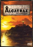 Alcatraz - The Scapegoat