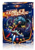 Battle at Kemble's Cascade, The