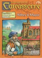 Abbey & Mayor (2013 Edition)