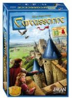 Carcassonne (2014 Edition)