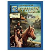 Carcassonne Expansion #1 - Inns & Cathedrals (2015 Edition)
