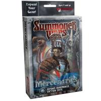 Second Summoner Faction Deck - Mercenaries