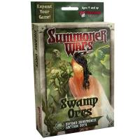 Second Summoner Faction Deck - Swamp Orcs