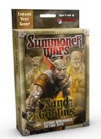 Second Summoner Faction Deck - Sand Goblins