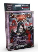 Second Summoner Faction Deck - Shadow Elves