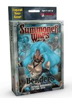 Second Summoner Faction Deck - Benders