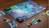 Pandemic - Hot Zone, North America