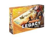 Pandemic Legacy - Season 2, Yellow