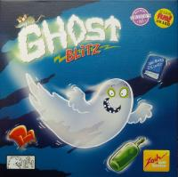 Ghost Blitz (2016 Edition)