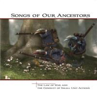 Song of our Ancestors!