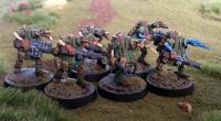 Crusader Starter Pack