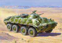 BTR-70 - Russian APC (Afghan War)