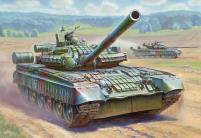 T-80BV w/ERA Russian Main Battle Tank