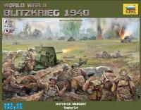 World War II - Blitzkrieg 1940