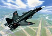 Sukhio SU-47 Berkut