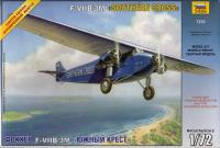 "Fokker F-VIIB/3M ""Southern Cross"" (Limited Edition)"