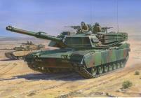 M1A1 Abrams - U.S. Main Battle Tank