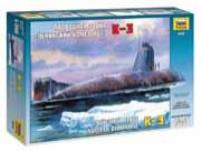 November Class Submarine - K-3
