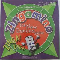 Zingamino