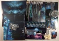 Abyss 2-Pack, Base Game + Kraken Expansion!