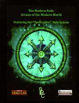 Modern Path, The - Arcana of the Modern World