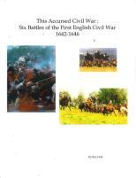 This Accursed Civil War (Pre-Production Version)
