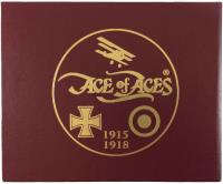 Ace of Aces (Leatherette Reprint Edition)