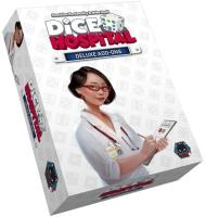 Dice Hospital Deluxe Add-Ons