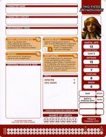 Archetype Pack (Kickstarter Exclusive)