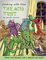 Acid Test, The
