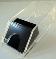 Acrylic 4-Deck Dealer's Shoe