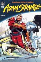Adam Strange Vol. 1 - Complete Series, 3 Issues!
