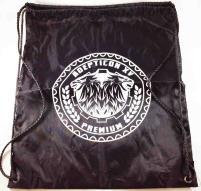 Adepticon XV Drawstring Bag
