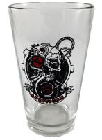Adepticon 15 Pint Glass