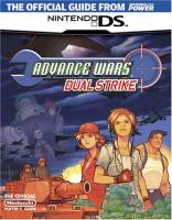 Advance Wars - Dual Strike Official Player's Guide