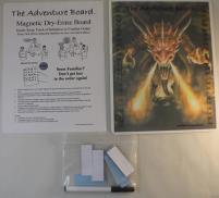 Adventure Board