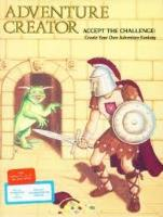 "Adventure Creator (Apple II 5 1/4"")"