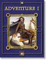 Adventure I