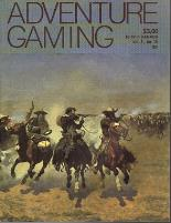 "#10 ""The Big Horn Basin Range Wars RPG Adventure"""