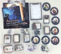Aventuria Complete Collection - Base Game + 3 Expansions!
