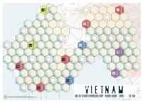 Age of Steam Expansion - Vietnam/Sahara