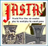 Jasta! - WWI Air Combat Dogfight