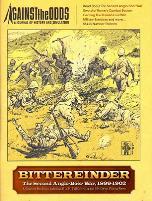 #13 w/Bittereinder - 2nd Anglo-Boer War 1899-1902