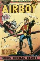 Airboy Collection - Issues #1-24 w/5 Bonus Issues