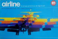 Airline - The Jet Age Game