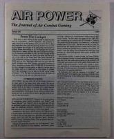 """#6 """"Scenarios Harrier 1-4"""
