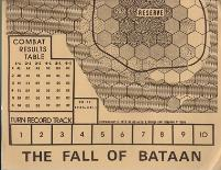 Fall of Bataan, The