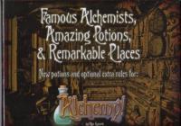 Famous Alchemists, Amazing Potions, & Remarkable Places Expansion