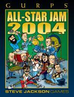 All-Star Jam 2004