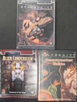 Alternity Starter Collection - 7 Books!